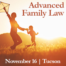 Advanced Family Law
